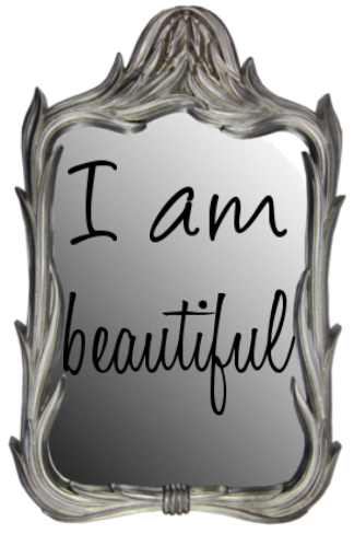 i am beautiful