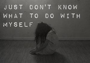 wat doen als je depressief bent