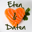 daten, liefde, seks, eten