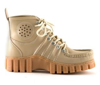 schoenen schimmelvrij maken