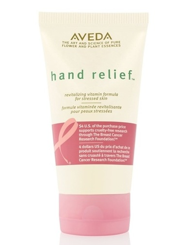aveda pink ribbon