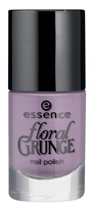 Essence floral Grunge