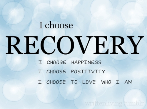 Quotes About Ed Recovery Kun je volledig geneze...