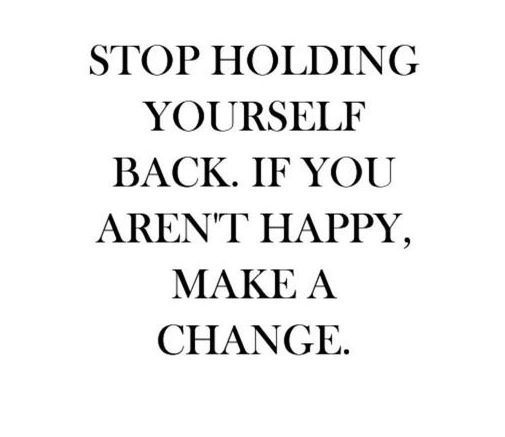 Change The World Change Yourself Quote: Dingen Waarmee Je Moet Stoppen