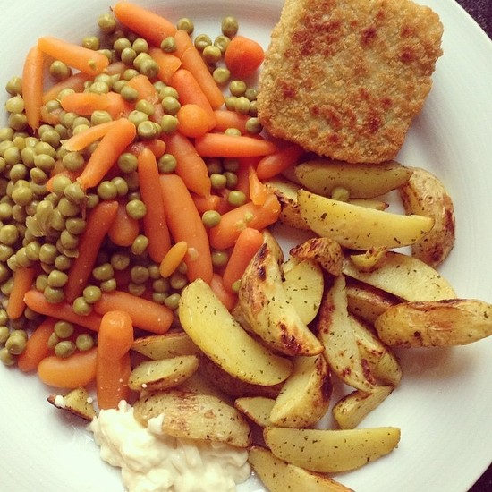 snel eten koken