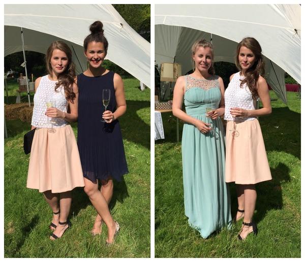 Bruiloft  wat trek je aan?   Fashionblog   Proud2bme